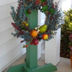 Wreath-Holder