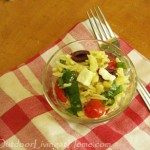 orzo-salad-serving