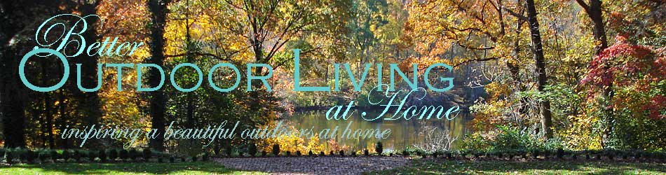 better outdoor living at home fall