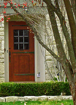 Tudor Revival Front Doors Better Outdoor Living At Home
