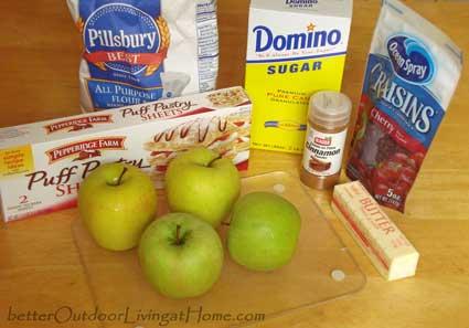 apple-turnover-recipe-ingredients