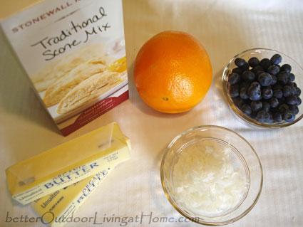 blueberry-orange-scones