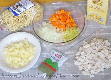 chicken-soup-recipe-vegetables
