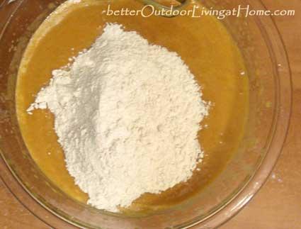 pumpkin-bread-recipe-flour